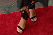 Vanessa Williams Evening Sandals