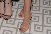 Doutzen Kroes Strappy Sandals