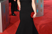 Kate Winslet One Shoulder Dress