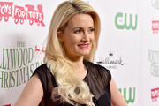 Holly Madison Long Curls