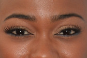 Tatyana Ali False Eyelashes