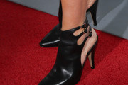 Toni Collette Ankle boots