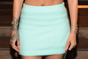 Rihanna Mini Skirt
