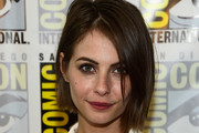Willa Holland B.o.B
