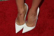 Margot Robbie Pumps