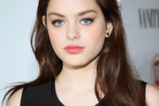 Odeya Rush Long Side Part