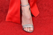 Sophie Turner Evening Sandals