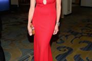 Brenda Strong Cutout Dress