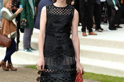 St. Vincent Little Black Dress