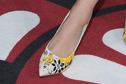 Lucy Hale Pumps