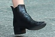 Jessie J Ankle Boots