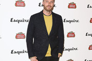 Rick Edwards Blazer
