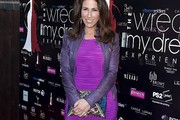 Gaynor Faye Leather Jacket