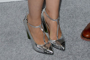 Joanna Newsom Evening Pumps