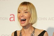 Ashley Scott Short Straight Cut