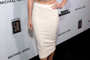 Genevieve Morton Pencil Skirt