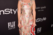 Alice Eve Print Dress