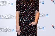 Sheridan Smith Print Dress