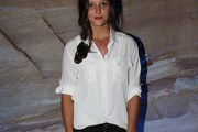 Laura Robson Button Down Shirt