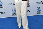 Tilda Swinton Slacks