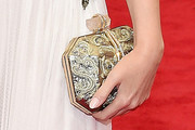 Kylie Minogue Hard Case Clutch