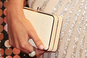 Michelle Keegan Box Clutch