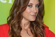 Kate Walsh Long Wavy Cut