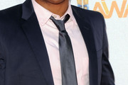 Donald Glover Classic Solid Tie