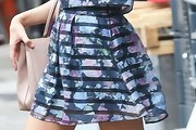 Taylor Swift Mini Skirt