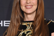 Carol Alt Layered Cut