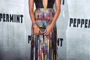 Annie Ilonzeh Cutout Dress