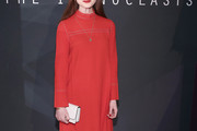 Bonnie Wright Cocktail Dress