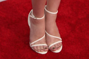 Adelaide Kane Strappy Sandals