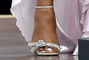 Lizzo Evening Sandals