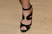 Crystal Lourd Strappy Sandals