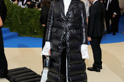 Solange Knowles Puffa Jacket