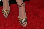 Patricia Cleveland Strappy Sandals
