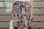 Indre Rockefeller Knee Length Skirt