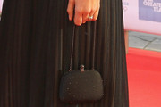 Holly Branson Clamshell Clutch