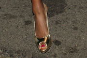 Venus Williams Peep Toe Pumps