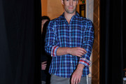 Kris Smith Button Down Shirt