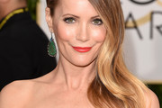 Leslie Mann Side Sweep