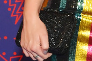 Lauren Alaina Beaded Clutch