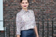 Pixie Geldof Button Down Shirt