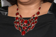 Zindzi Mandela Gemstone Statement Necklace