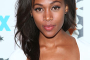 Nicole Beharie Side Sweep