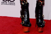 Dencia Ankle Boots