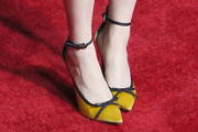 Natasha Lyonne Evening Pumps