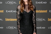 Analeigh Tipton Little Black Dress