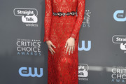 Skyler Samuels Lace Dress